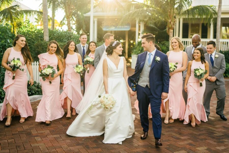 keys destination wedding