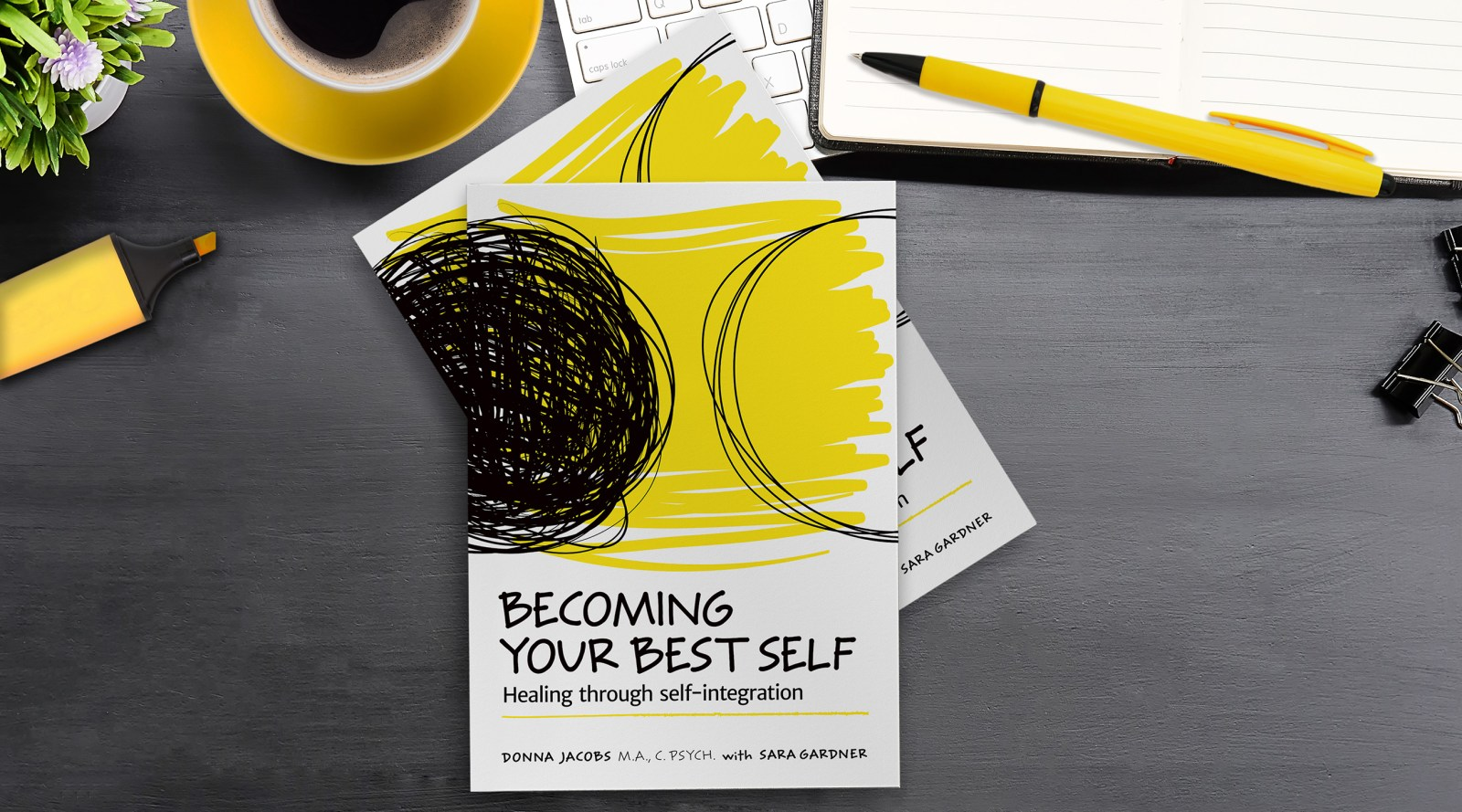 Becoming Your Best Self Book
