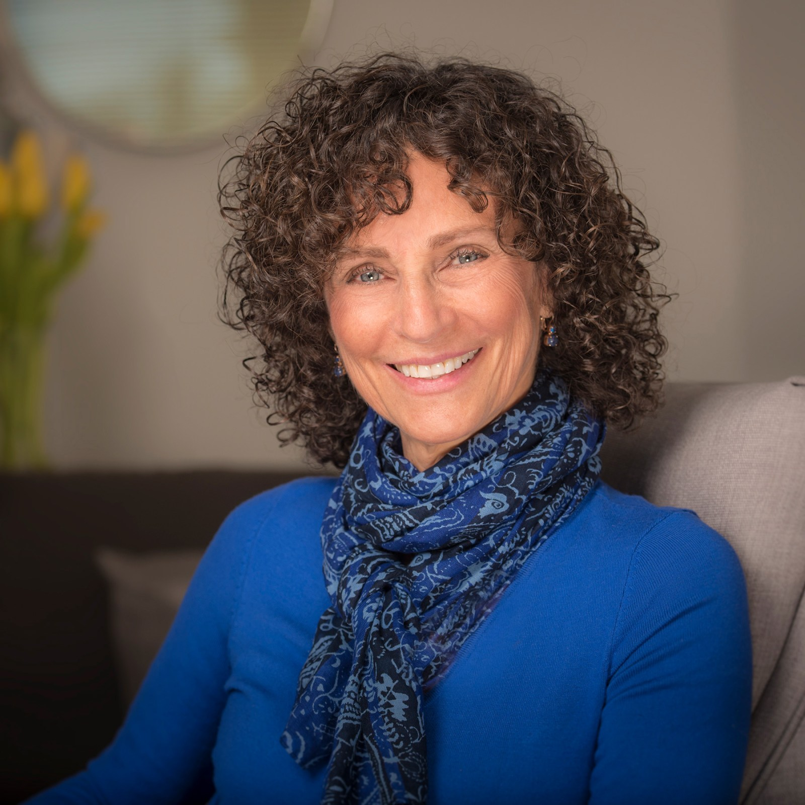 Donna Jacobs M.A. Psychologist
