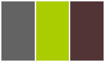 Color Forecast 2012