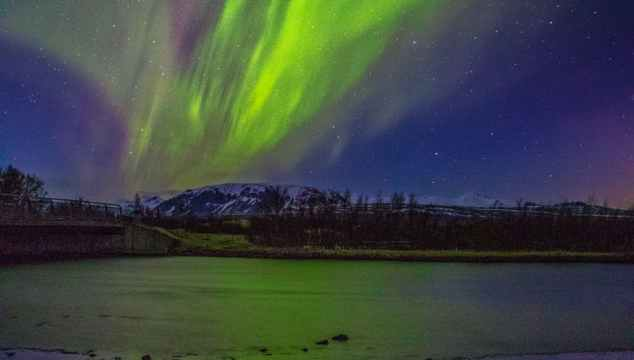 How to Chase and Shoot the Aurora — NANPA | North American Nature Photography Association