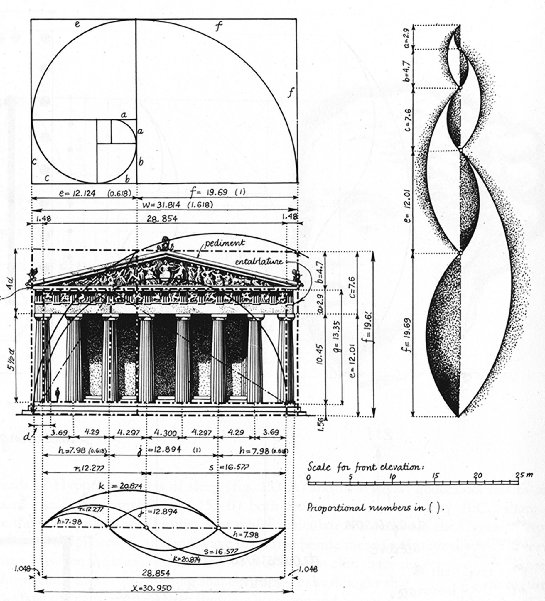 Scale and Proportions