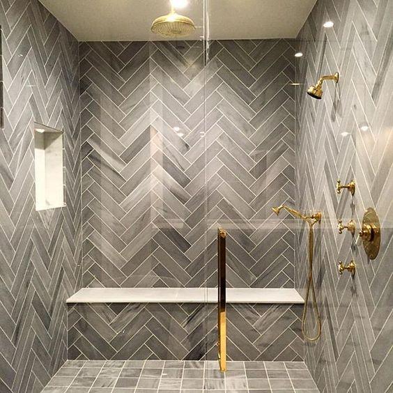 5 Tile Designs We Love Donna Mancini Interiors Flooring