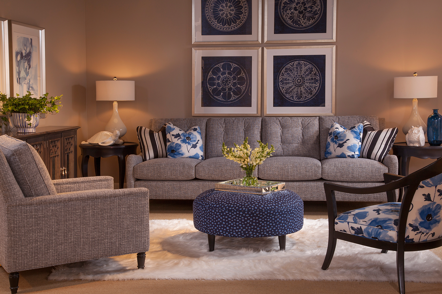 Chairs: New Styles, New Ideas | Donna Mancini Staging And Redesign Inc.