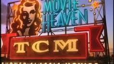 TCM movie heaven