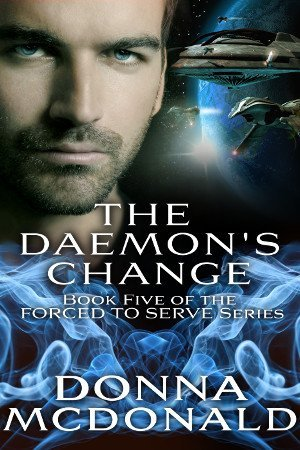 The Daemons Change