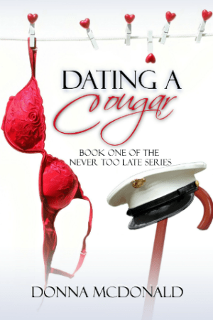 Dating a cougar series