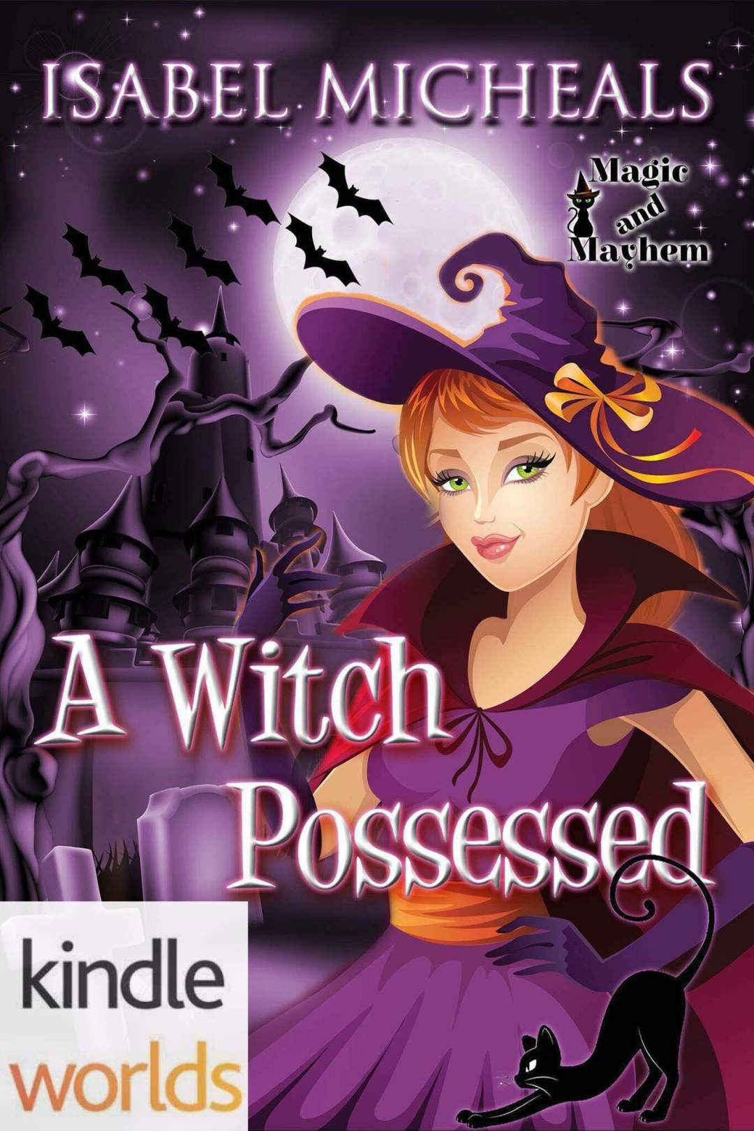 A Witch Possessed