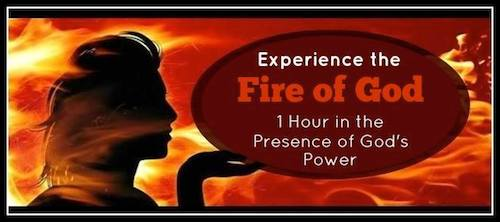 Experience The Power Of God