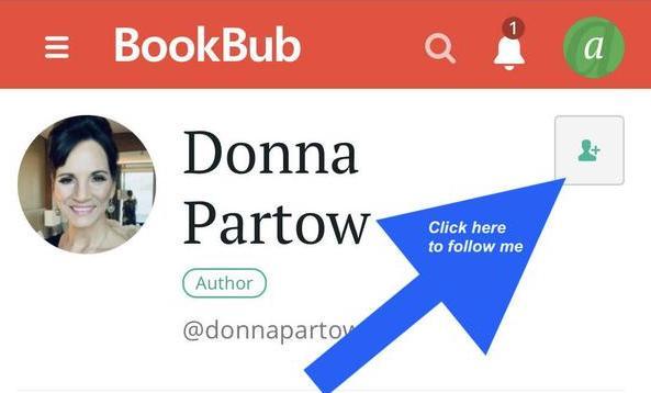 Bookbub Mobile
