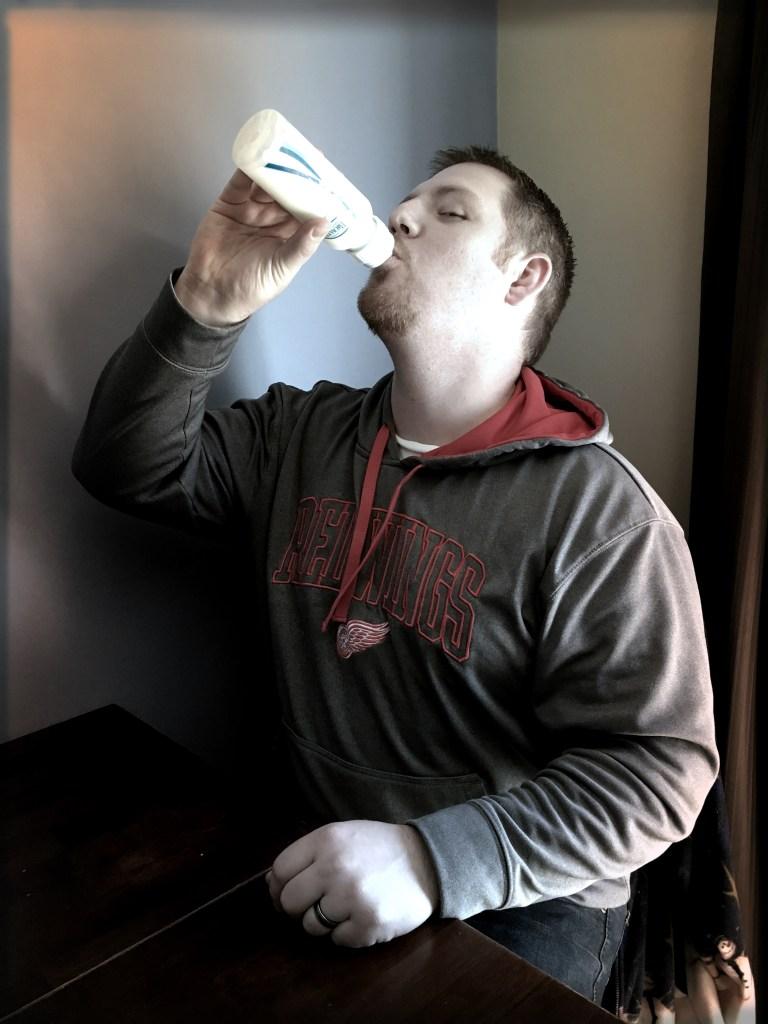 Brad Bottle