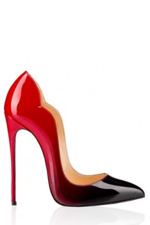 COMMUTING-RED-TO-BLACK-OMBRE-POINTY-TOE-STILETTO-PUMPS-01