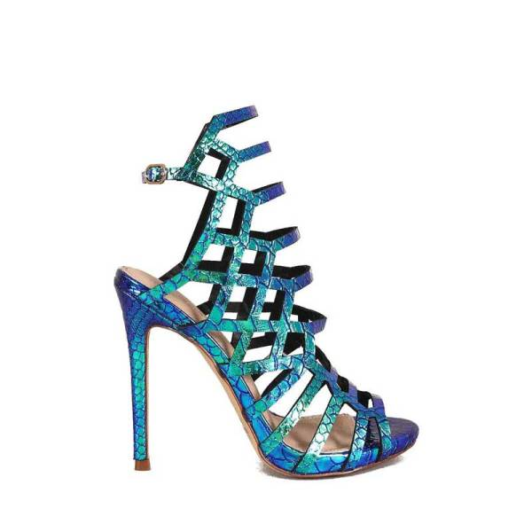 asuka strappy sandals