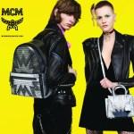MCM Punk Ethos Spring '17 Campaign