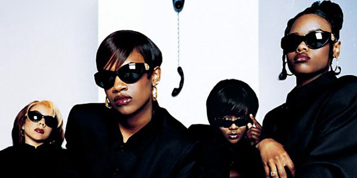 xscape reunited 90's girl super group kandi buress tiny harris