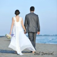 wedding garments bride