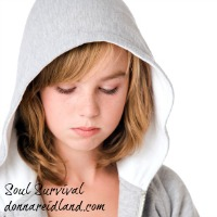 girl in hoodie parenting teen