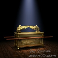 Ark of the Covenant - Are you ready?