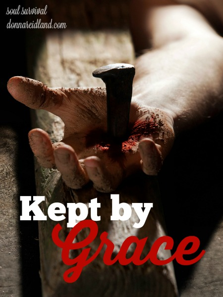 Kept by Grace -
