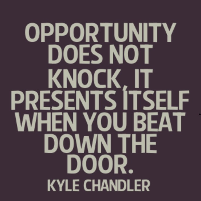 kyle chandler quote
