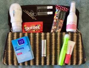 whats in your summer bag