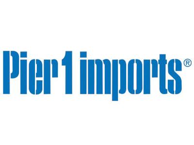 Pier 1 Imports - Donna Scoggins copywriting client