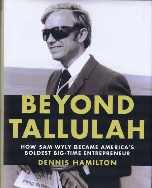 Beyond Tallulah