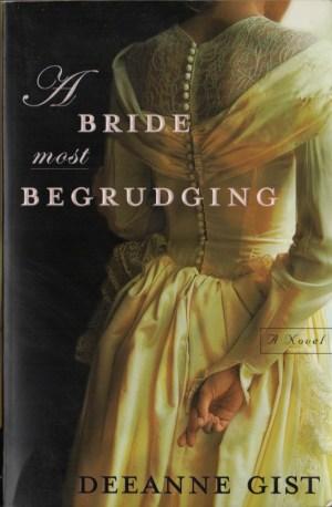 A Bride Most Begrudging
