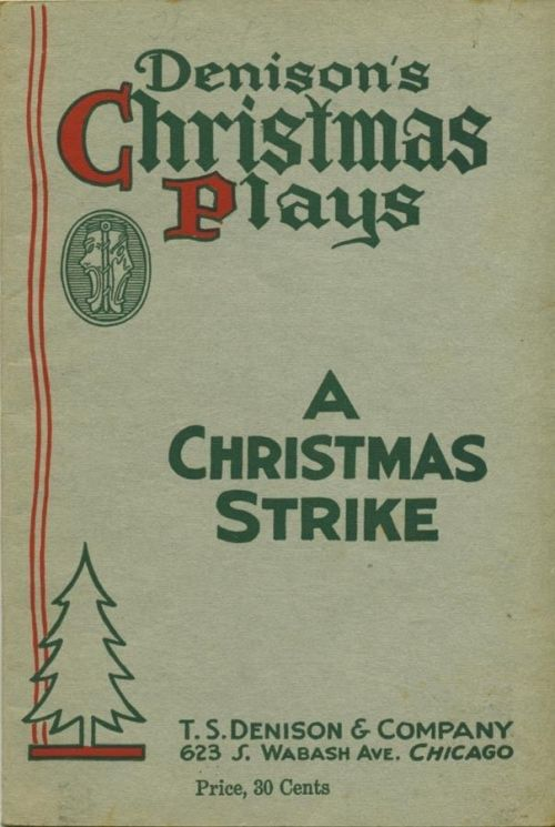 A Christmas Strike