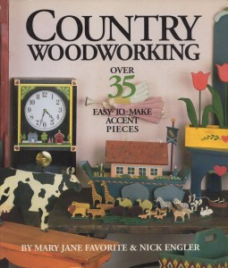 Country Woodworking