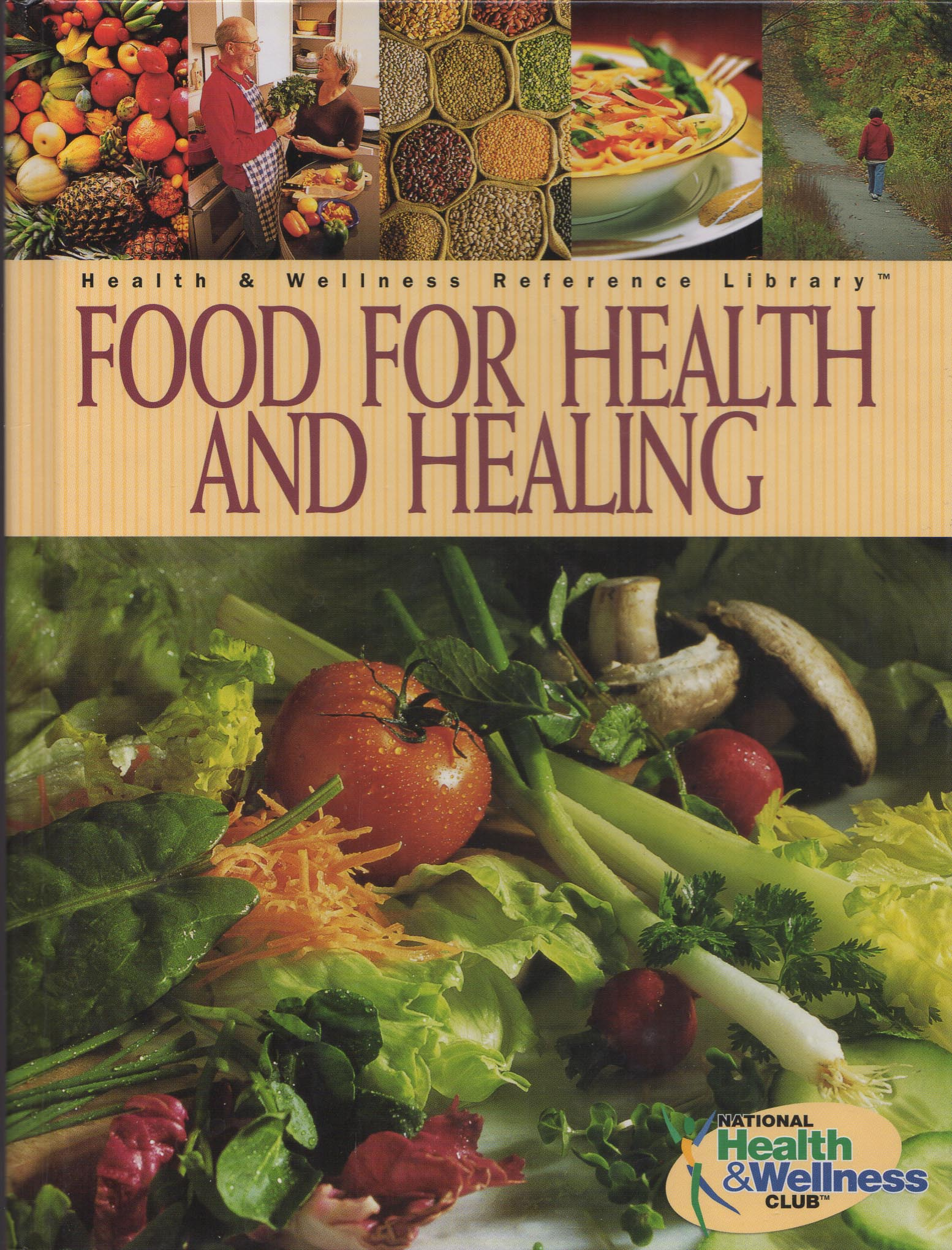 Food for health and healing health wellness reference for Cuisine for healing