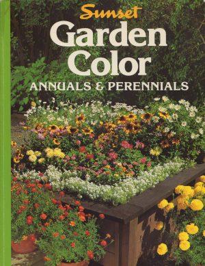 Garden Color: Annuals & Perennials