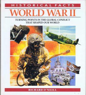 Historical Facts: World War II