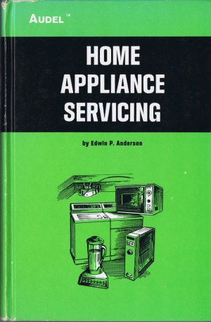 Home Appliance Servicing
