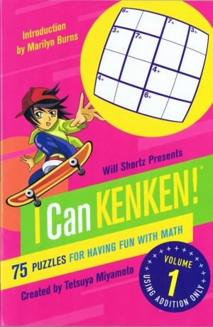 I Can Kenken