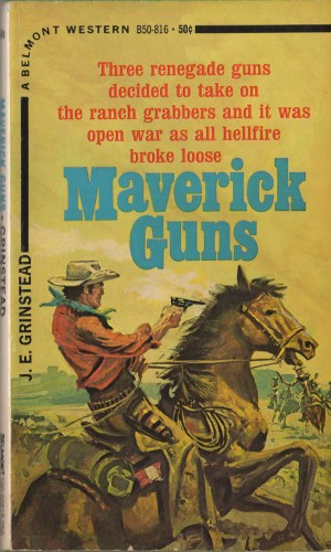 Maverick Guns