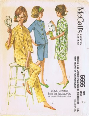 McCall's 6655 - Miss 14