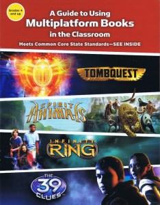 Multiplatform Books in the Classroom