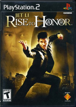 Rise To Honor