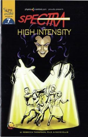 Spectra in High Intensity