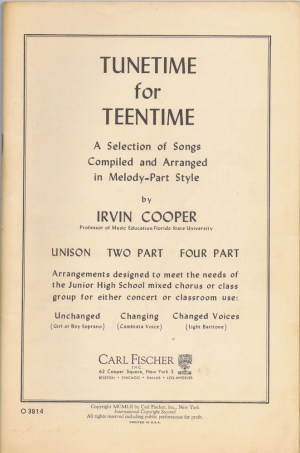 Tunetime for Teentime