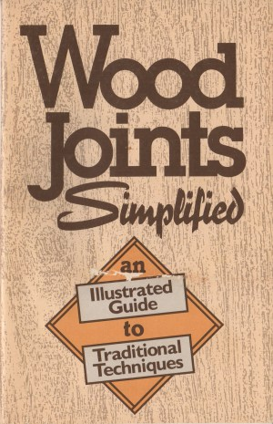 Wood Joints Simplified