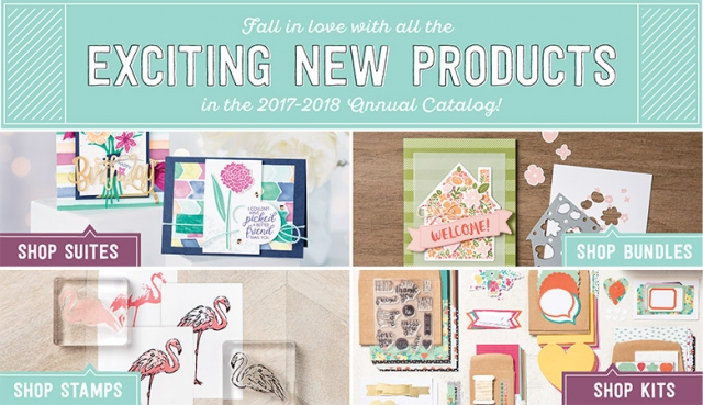 New 2017-2018 Catalog is…..WOWSER!!