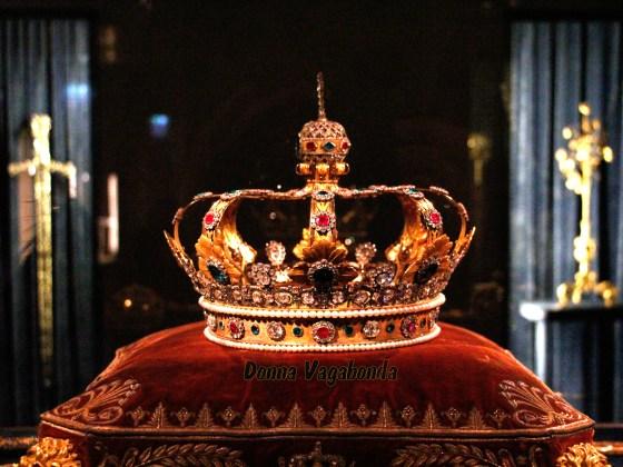 Corona del Re di Baviera