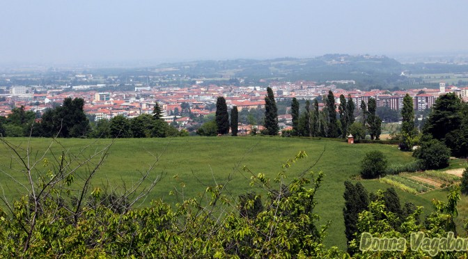 Un'escursione in giornata: Pecetto di Valenza
