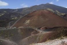 I crateri visitabili