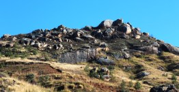 Graniti erosi
