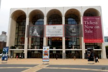 Il Lincoln Center