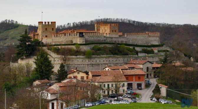 I luoghi della storia: il Castello di Montesegale