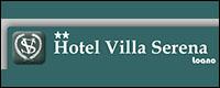 Villa Serena_Loano